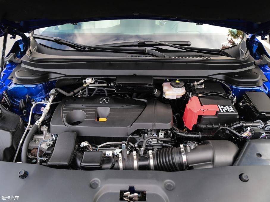 广汽讴歌2018款广汽Acura RDX