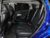 空间座椅讴歌RDX后排座椅