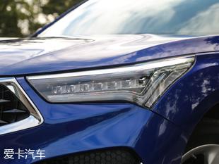 广汽讴歌2019款广汽Acura RDX