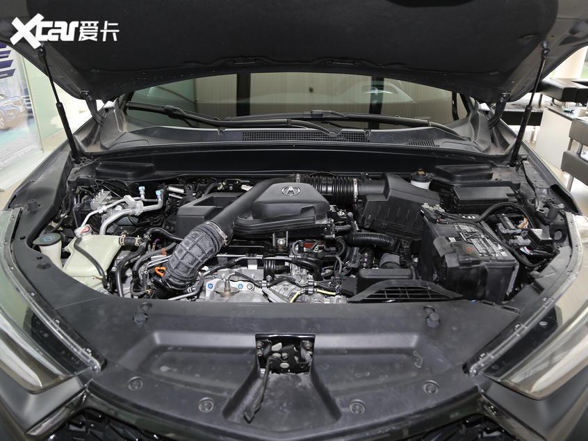 广汽讴歌2018款讴歌CDX