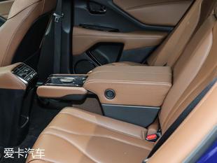 广汽讴歌2016款广汽Acura CDX