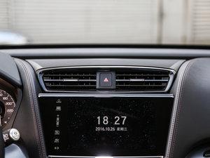 2016款1.5T 四驱智享版 空调出风口