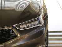 细节外观广汽Acura TLX-L头灯