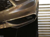 细节外观广汽Acura TLX-L雾灯