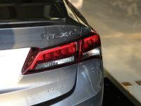 细节外观广汽Acura TLX-L尾灯