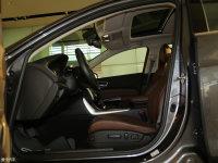 空间座椅广汽Acura TLX-L前排空间