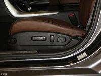 空间座椅广汽Acura TLX-L座椅调节