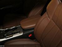 空间座椅广汽Acura TLX-L前排中央扶手
