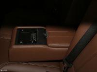 空间座椅广汽Acura TLX-L后排中央扶手