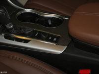 中控区广汽Acura TLX-L驻车制动器