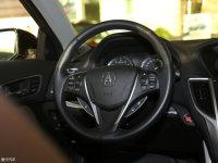 中控区广汽Acura TLX-L方向盘
