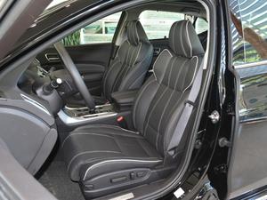 2018款2.4L 自动钻享版 前排座椅