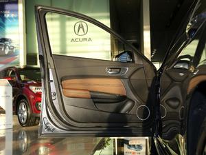 2018款2.4L 自动钻享版 驾驶位车门
