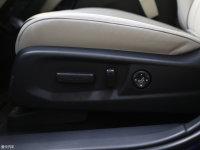 空间座椅讴歌CDX混动座椅调节