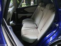 空间座椅讴歌CDX混动后排座椅