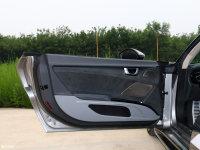 空间座椅前途K50驾驶位车门