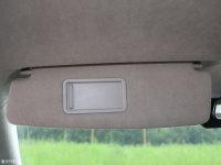 空间座椅前途K50遮阳板