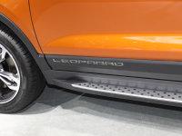 细节外观猎豹CS9 EV细节外观