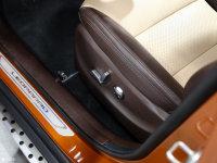 空间座椅猎豹CS9 EV座椅调节