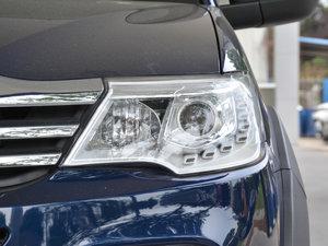 2017款1.9T 柴油手动两驱进取大双版 头灯
