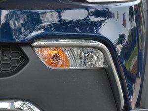 2017款1.9T 柴油手动两驱进取大双版 雾灯