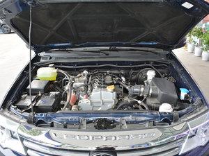2017款1.9T 柴油手动两驱进取大双版 发动机