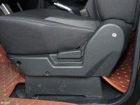 空间座椅猎豹Q6座椅调节