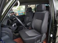 空间座椅猎豹Q6前排座椅