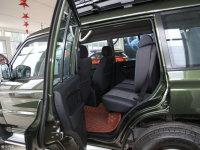 空间座椅猎豹Q6后排空间