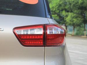 2017款1.5L CVT尊贵型 尾灯