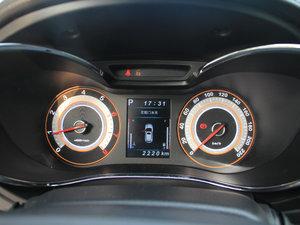 2017款1.5L CVT尊贵型 仪表