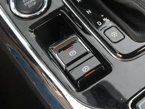 2017款1.5L CVT尊贵型 驻车制动器