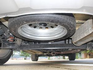 2017款1.5L CVT尊贵型 备胎