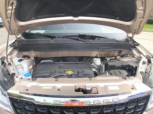 2017款1.5L CVT尊贵型 发动机