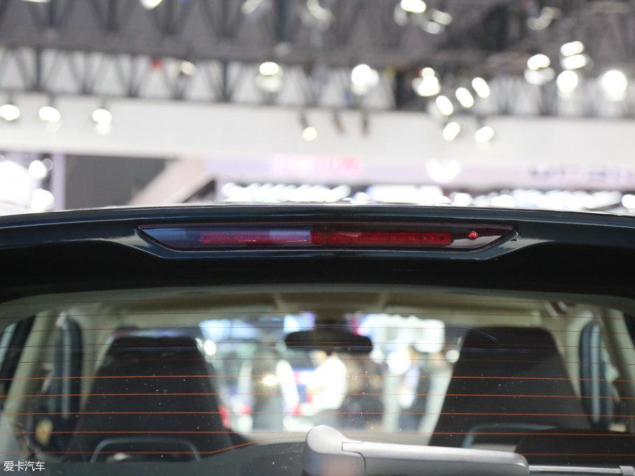 2017款猎豹CS9 EV电动车