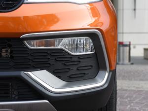 2018款EV300 精英版 雾灯