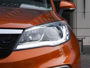 2018款EV300 精英版 头灯