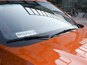 2018款EV300 精英版 雨刷