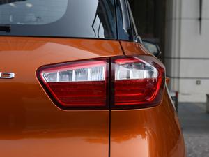 2018款EV300 精英版 尾灯