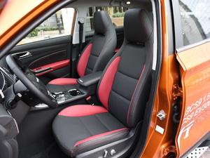 2018款EV300 精英版 前排座椅