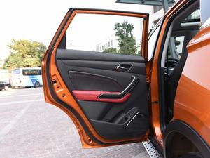 2018款EV300 精英版 后车门