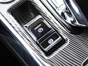 2018款EV300 精英版 驻车制动器