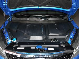 2018款EV300 精英版 发动机