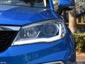 獵豹汽車細節外觀