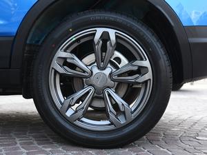 2018款1.5T 自动劲朗型 轮胎