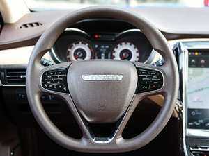 2018款1.5T 自动劲朗型 方向盘