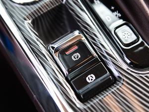 2018款1.5T 自动劲朗型 驻车制动器
