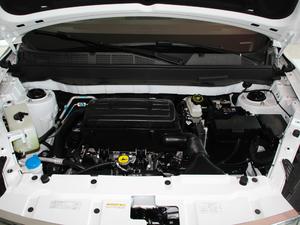 2018款1.5T 自动劲酷型 发动机