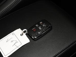 2019款200PS 两驱精英版 钥匙
