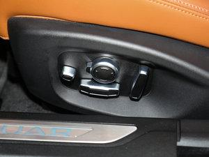 2017款3.0SC 340PS 奢华版 座椅调节